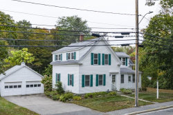 Photo of 32 Cottage St, Medway, MA 02053 (MLS # 72577961)