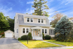 Photo of 30 Swan Ave, Weymouth, MA 02190 (MLS # 72577996)