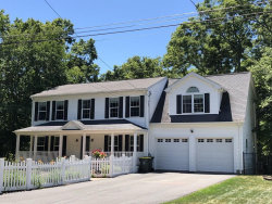 Photo of 41 3rd Ave, Bellingham, MA 02019 (MLS # 72578285)