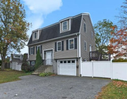 Photo of 8 Hill St, Winchester, MA 01890 (MLS # 72578588)