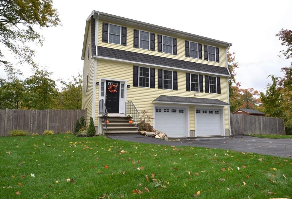 Photo for 4 Day St, Billerica, MA 01821 (MLS # 72578601)