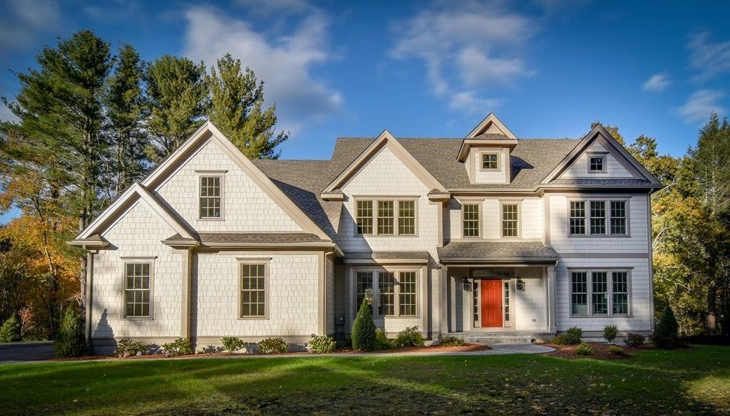Photo for 72 Moore Road, Wayland, MA 01778 (MLS # 72578667)