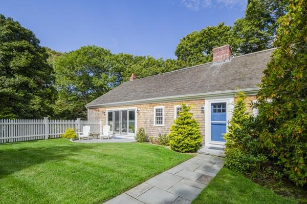 Photo for 1355 Main St, Barnstable, MA 02635 (MLS # 72579406)