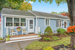 Photo of 126 Lorraine Street, Weymouth, MA 02189 (MLS # 72580622)