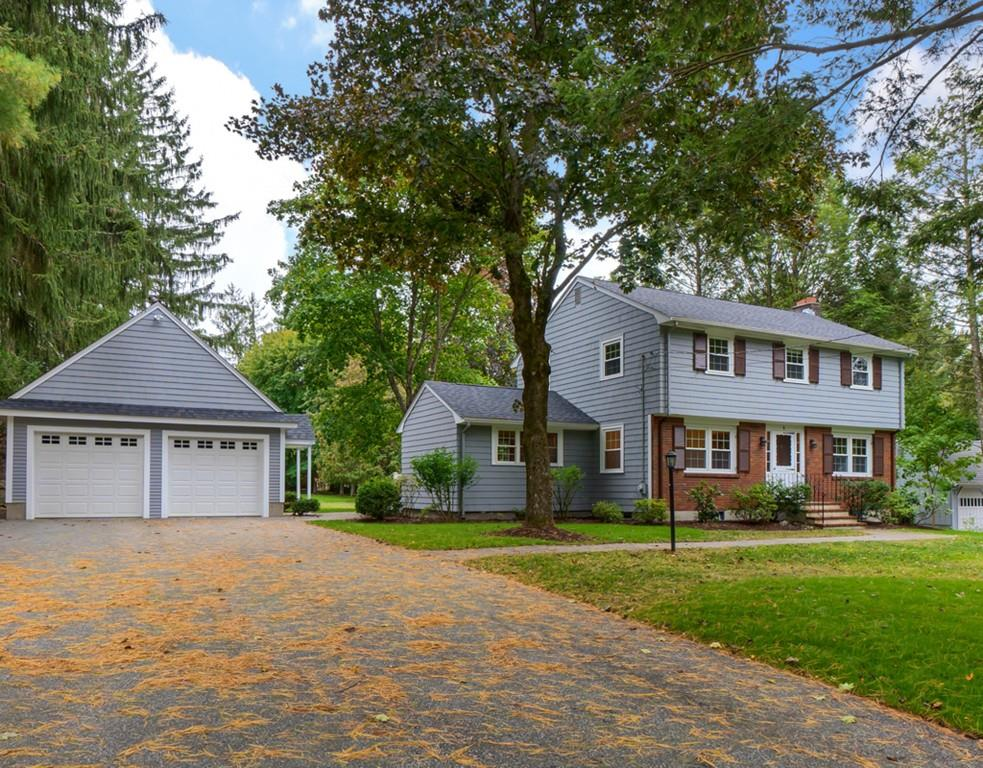 Photo for 6 Temple Terrace, Bedford, MA 01730 (MLS # 72580727)
