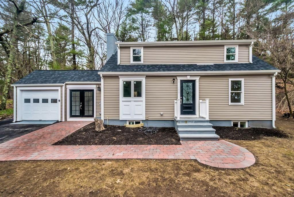Photo for 146 Concord Road, Wayland, MA 01778 (MLS # 72580897)