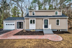 Photo of 146 Concord Road, Wayland, MA 01778 (MLS # 72580897)