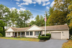 Photo of 34 Bayberry Road, Hanson, MA 02341 (MLS # 72580958)