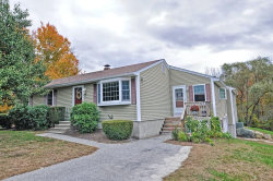 Photo of 132 Thayer St, Millville, MA 01529 (MLS # 72582989)
