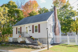 Photo of 25 Governors Drive, Reading, MA 01867 (MLS # 72583395)