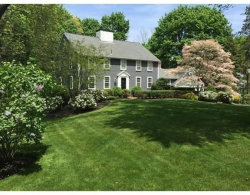 Photo of 6 Nichols Rd, Cohasset, MA 02025 (MLS # 72583418)