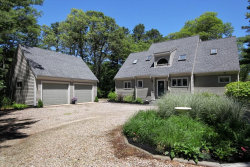 Photo of 6 Ockway Bay Rd, Mashpee, MA 02649 (MLS # 72583470)