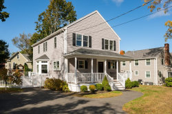 Photo of 9 Conway Rd, Milton, MA 02186 (MLS # 72584240)