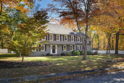 Photo of 2 Deer Run, Hopkinton, MA 01748 (MLS # 72584293)