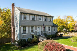 Photo of 48 Park View Drive, Hingham, MA 02043 (MLS # 72584622)