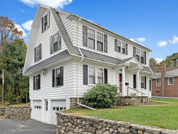 Photo of 48 Hazel St, Uxbridge, MA 01569 (MLS # 72585003)
