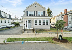 Photo of 266 Billings St, Quincy, MA 02171 (MLS # 72585335)