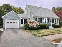 Photo of 128 Utica St, Quincy, MA 02169 (MLS # 72586518)