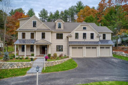 Photo of 27 Gould Rd, Bedford, MA 01730 (MLS # 72586673)