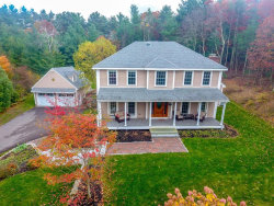 Photo of 26 Saw Mill Lane, Medfield, MA 02052 (MLS # 72586790)