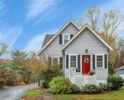 Photo of 29 Deerfield Ave, Westwood, MA 02090 (MLS # 72587564)