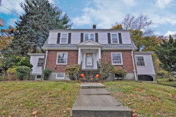 Photo of 184 Lawrence Rd, Medford, MA 02155 (MLS # 72589003)