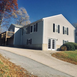 Photo of 30 Iroquois St, Worcester, MA 01602 (MLS # 72589128)
