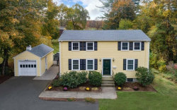 Photo of 1532 Great Plain Ave, Needham, MA 02492 (MLS # 72589449)