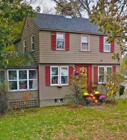 Photo of 187 Turnpike, North Andover, MA 01845 (MLS # 72589702)