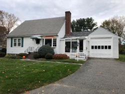 Photo of 18 South St, Wayland, MA 01778 (MLS # 72590326)
