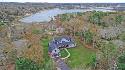 Photo of 201 Scraggy Neck Rd, Bourne, MA 02532 (MLS # 72590667)