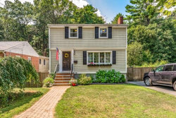Photo of 3 Emerald St, Quincy, MA 02169 (MLS # 72591752)