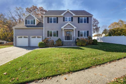Photo of 198 Pine Grove St, Needham, MA 02494 (MLS # 72591921)