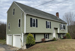 Photo of 2035 Washington St, East Bridgewater, MA 02333 (MLS # 72592025)