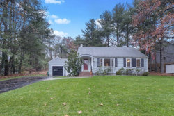 Photo of 225 Woodland Rd, Westwood, MA 02090 (MLS # 72592252)