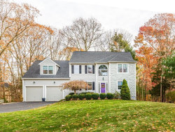 Photo of 20 Cobbler Rd, Mansfield, MA 02048 (MLS # 72592993)