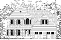 Photo of Plan G Cushing Trails, Hanson, MA 02341 (MLS # 72593433)