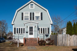Photo of 1131 Dutton St, New Bedford, MA 02745 (MLS # 72593541)