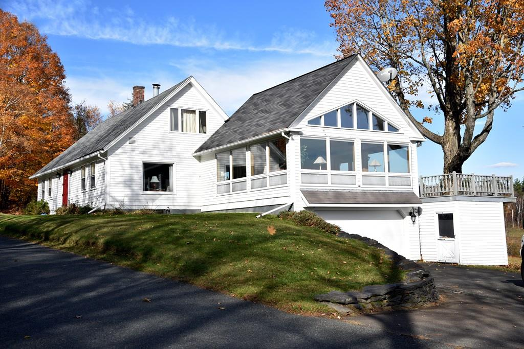 Photo for 520 Legate Hill Road, Charlemont, MA 01339 (MLS # 72594140)