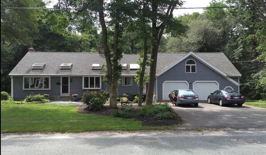Photo for 8 Shadwell Road, Scituate, MA 02066 (MLS # 72594160)