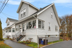Photo of 59 Sharon Rd, Quincy, MA 02171 (MLS # 72594559)