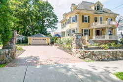 Photo of 118 Bellevue Ave, Melrose, MA 02176 (MLS # 72594746)