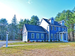 Photo of 115 High St, Medfield, MA 02052 (MLS # 72596366)