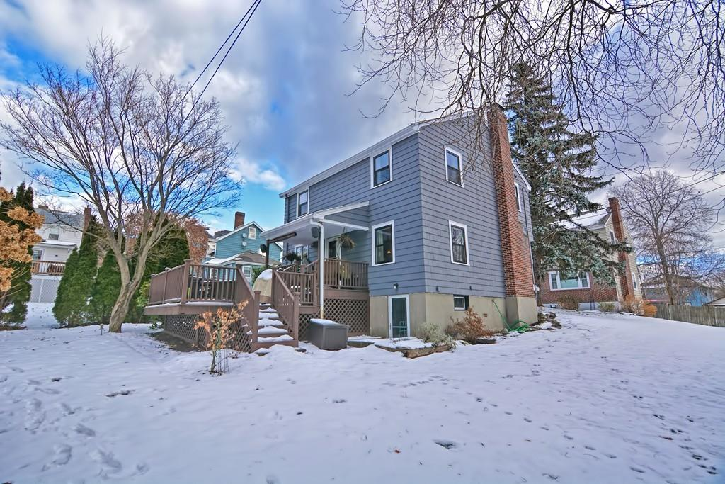 Photo for 235r Beech St, Boston, MA 02131 (MLS # 72597336)
