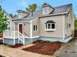 Photo of 23-25 Richardson St, Malden, MA 02148 (MLS # 72597664)
