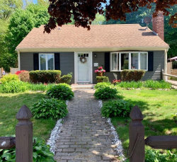 Photo of 39 Irving Road, Scituate, MA 02066 (MLS # 72597808)