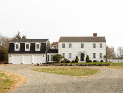 Photo of 207 High Rd, Newbury, MA 01951 (MLS # 72598102)