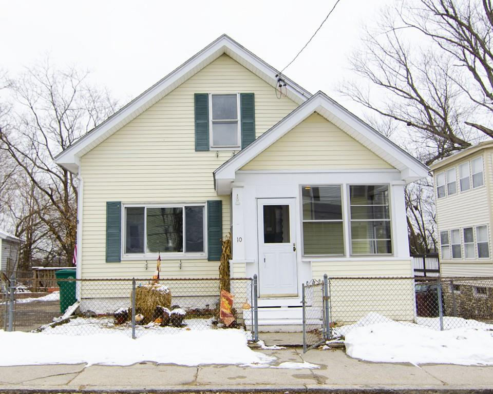 Photo for 10 Osgood Ave, Lowell, MA 01850 (MLS # 72599981)