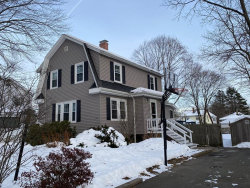 Photo of 124 S Park St, Haverhill, MA 01835 (MLS # 72600076)