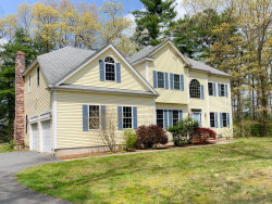 Photo of 34 Noel Dr, Holliston, MA 01746 (MLS # 72600719)